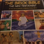 The brick bible cover
